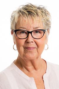Bild på Ulla-Britt Nordqvist