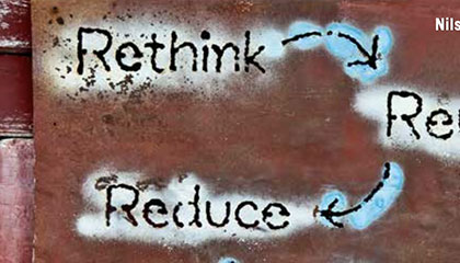 Text Rethink reduce