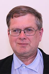 Bild på Bo-Lennart Bäcklund