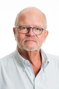 Bild på Inge-Björn Nilsen