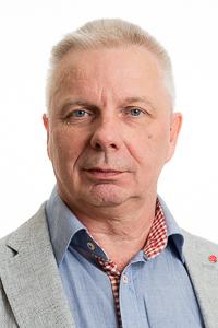 Bild på Micael Svensson