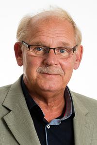 Bild på Ulf Sjösten