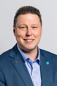 Bild på Hasse Ikävalko
