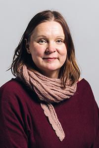 Bild på Maria Hyllstam