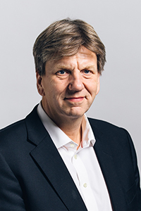 Bild på Mats Tolfsson
