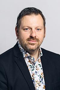 Bild på Per Carlsson