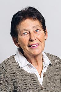 Bild på Rose-Marie Liljenby Andersson