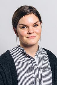 Bild på Therése Björklund