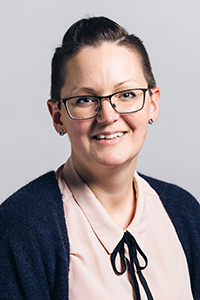 Bild på Ylva Lengberg