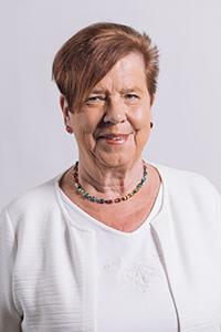 Bild på Anne-Marie Ekström