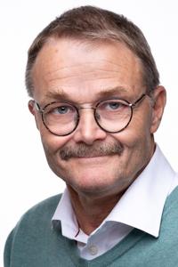 Bild på Magnus Sjödahl
