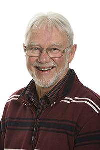 Bild på Lennart Håkansson
