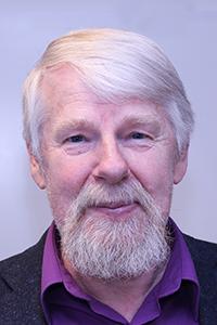 Bild på Lars-Erik Johansson