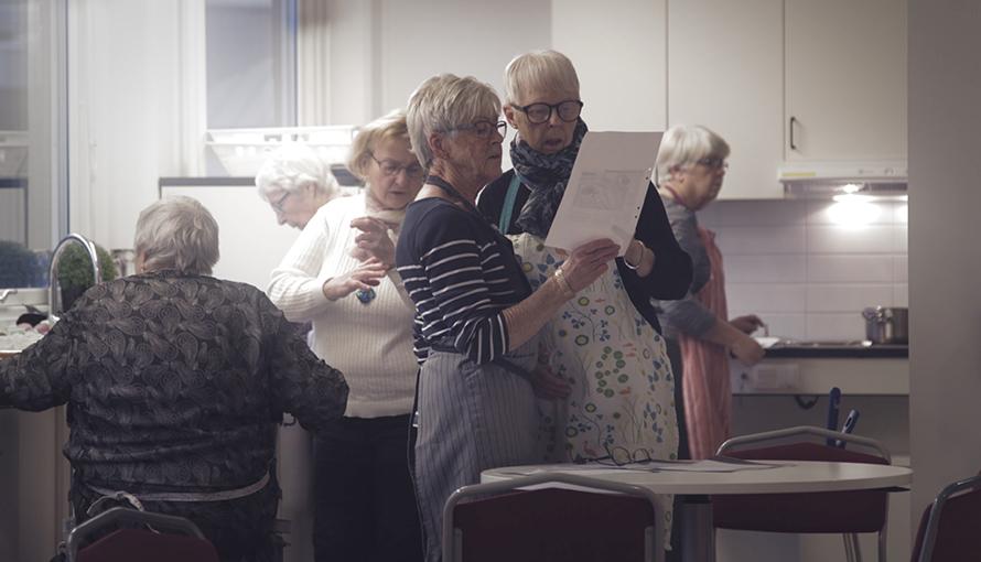 Musik och krer - Svenska kyrkan i Bors