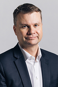 Bild på Ulf Olsson