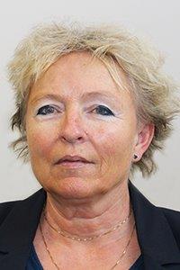 Bild på Kristina Ramsälv Waldenström