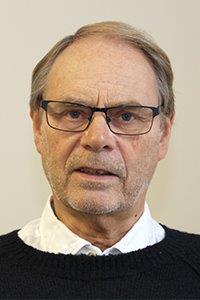 Bild på Tord Andersson