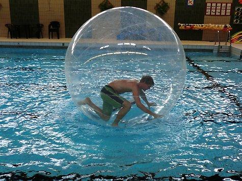 Vattenbubblan