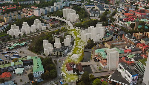 Borås stad sommarjobb